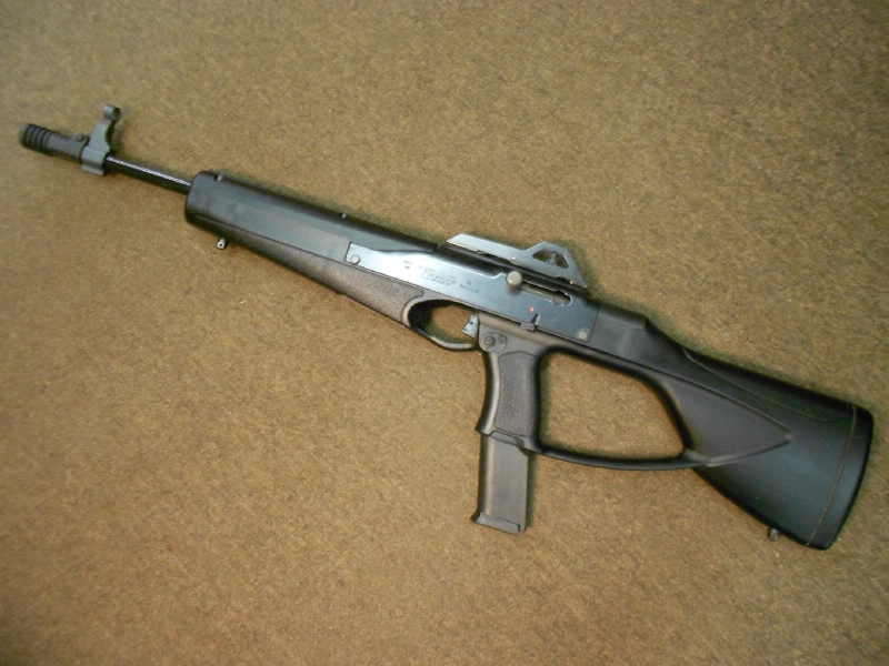 Looking at the Mini14 Ranch Rifle but the AR will be illegal