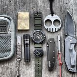 Every Day Carry EDC 1