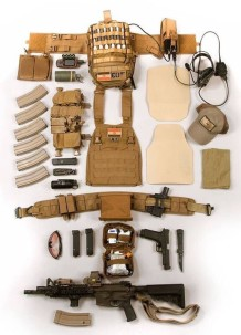 plate carrier combat gear 2