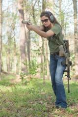 Girls with Guns 002