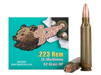brown bear .223