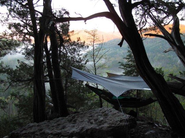 John Ozmore - Ozark Mountains