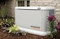 generac standby generator 1