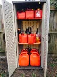 Fuel Storage | The Savannah Arsenal Project