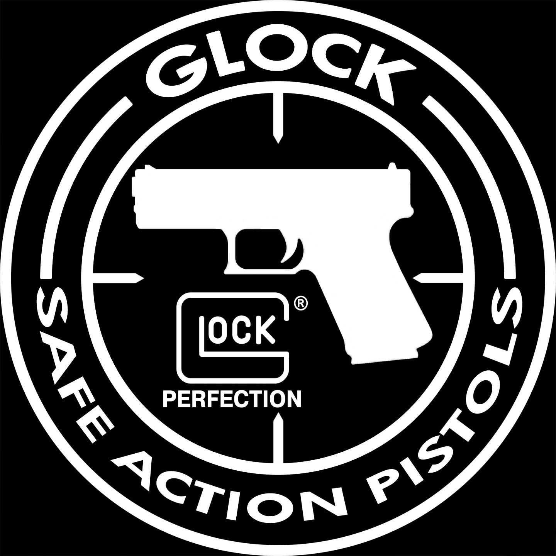 gun brands – Condition: Yellow   Glock Logo