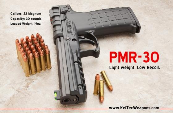 Kel-Tec PMR-30