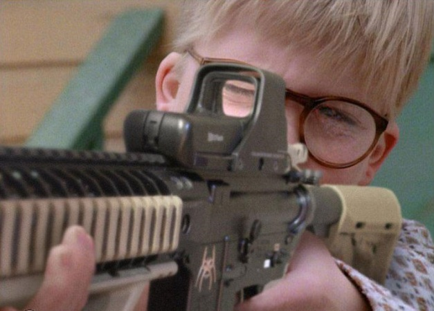 Tactical Rifle Optics The Savannah Arsenal Project