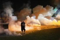 Furguson Riots