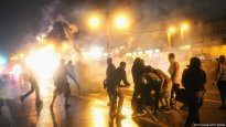 Furgeson Riots