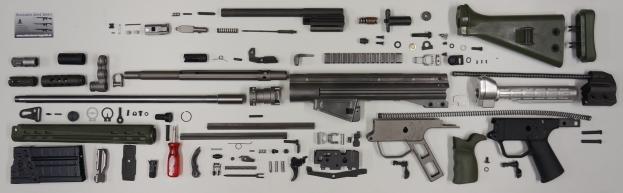 HK-41 Parts Kit