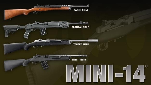 Mini-14