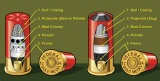 Shotgun Shell Parts