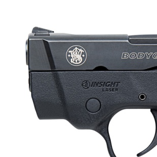 Smith & Wesson Bodyguard .380 ACP without Laser