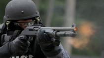 benelli m4 swat