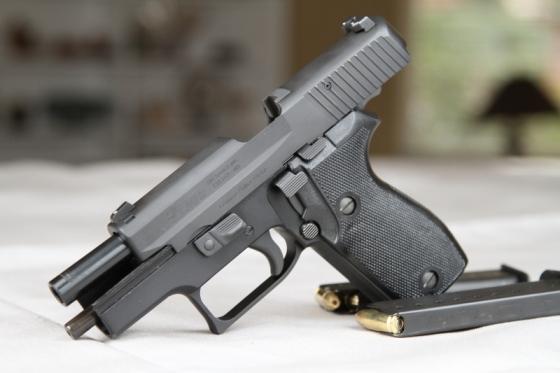 Sig P225 P8