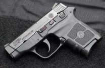 Smith & Wesson Bodyguard .380 ACP
