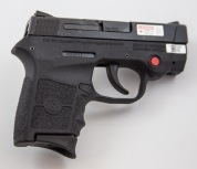 Smith & Wesson Bodyguard .380 ACP with Laser
