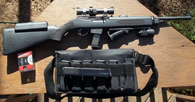 Ruger Carbines 005