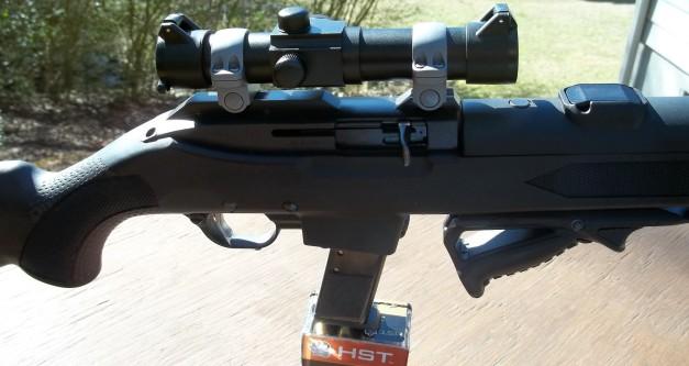 Ruger Carbines 007