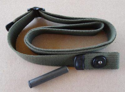 M1 Carbine Sling & Oiler