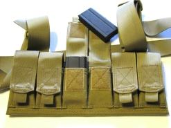 Olongapo Outfitters M1 Carbine Grab & Go Chest Rig