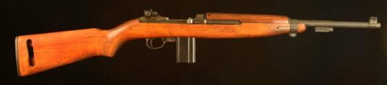 M1 .30 Caliber Carbine