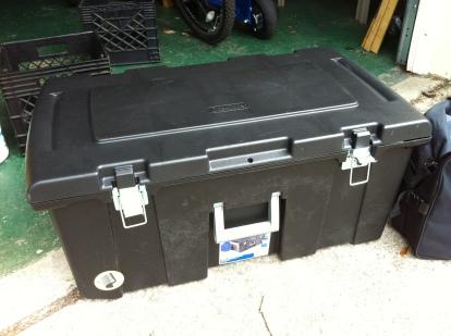 sterilite storage box 1