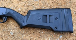 remington 870 magpul rear stock