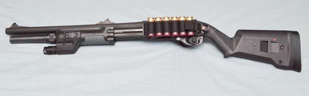 Remington 870 Magpul SGA Stock