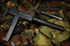 mac 10 with suppressor