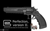 glock revolver