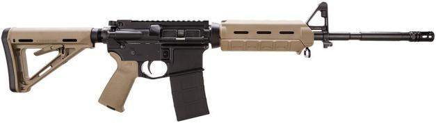 Bushmaster M4A3