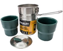 Stanley Cooker plus Nesting Cups