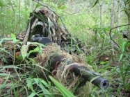 Camoflage Sniper