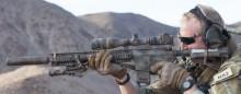 Camoflage AR15