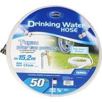drinking water garden hose