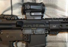 Vortex AR15