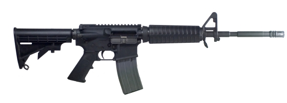 AR-15 M-4 Flat Top FSB