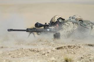 Barret .50 BMG