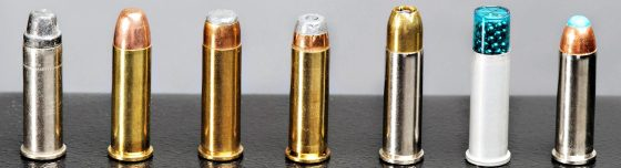 bullet-types