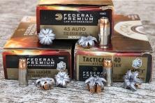 Federal HST Ammunition