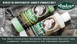 Frog Lube CLP