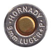 Hornady Critical Defense / Duty Headstamps