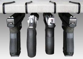 gun safe accessories