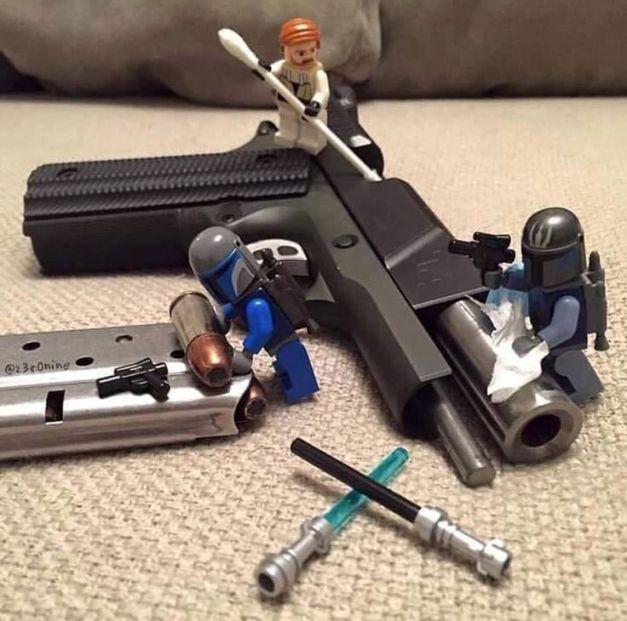 lego-gun-cleaning