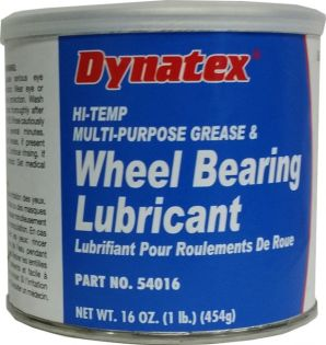 wheel bearing grease