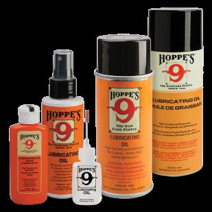 hoppes-oil