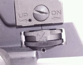 AR-15 — Methods For Zeroing A2 Type Sights | The Savannah