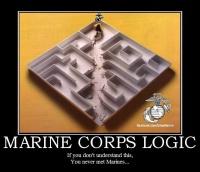 US Marine Corps Logic