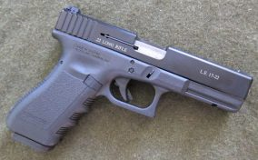 Advantage Arms Glock 17-22 Conversion